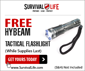 Suvival Flashlight